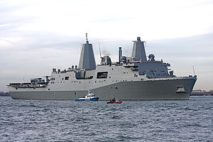300px-USS_New_York_in_the_Hudson_River_200911