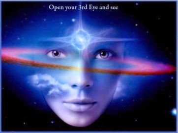 Open Your Third Eye