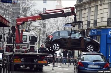 aanslag frankrijk 8-1-2015