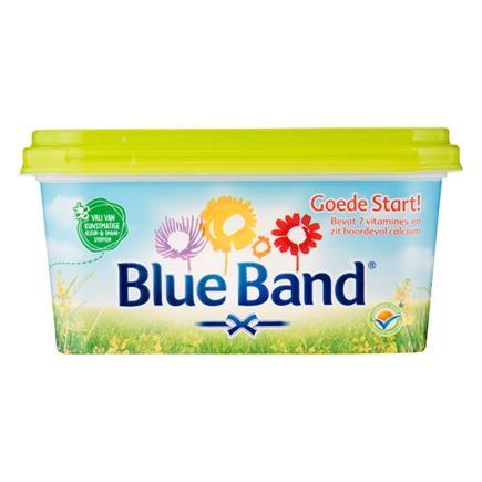 blau band